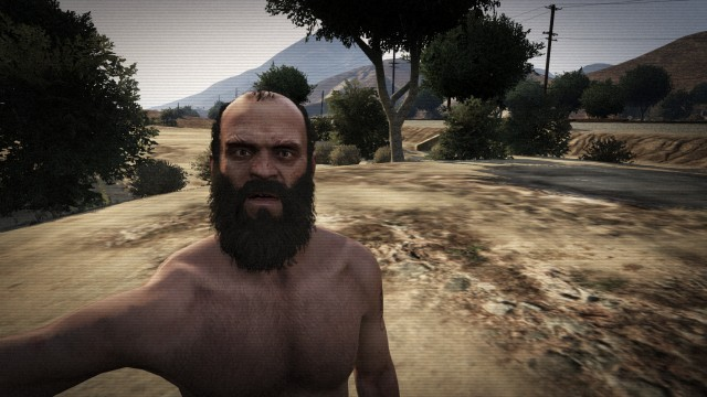 Early Thoughts on Grand Theft Auto V Part 2: There's