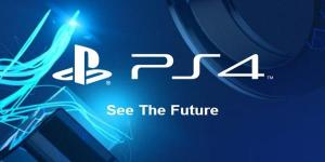 PS4 Promo Banner